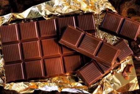 В Великобритании создали шоколад для похудения