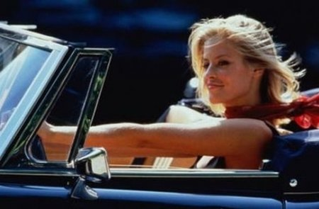 Женщина за рулем. Советы автоледи