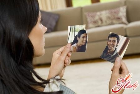 Отношения с бывшим мужем. Стоит ли их поддерживать?