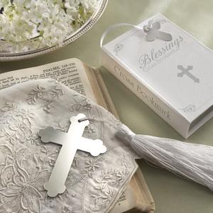 Подарки на крещение ребенка