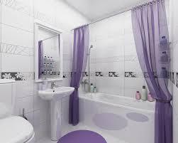 Стеклянная мозаика для ванной