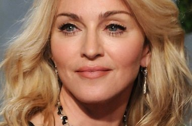Мадонна празднует 55-летний юбилей