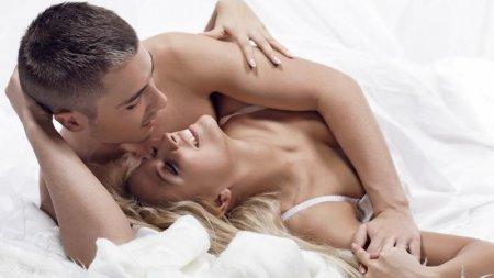 О каком сексе мечтают мужчины