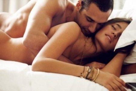 Что нельзя делать в постели, даже если очень хочется