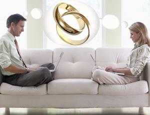 Брак «вне закона»: почему сожительство все чаще заменяет семью