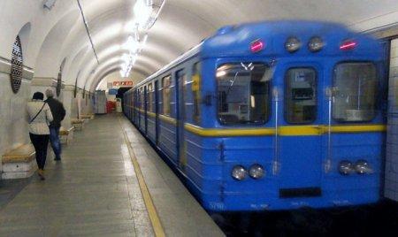 Парень поставил под угрозу собственную жизнь в минском метро ради