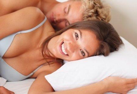 Зачем вам нужен секс: 15 уважительных причин