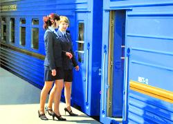 Изменен маршрут движения поездов из Минска через Донецкую область