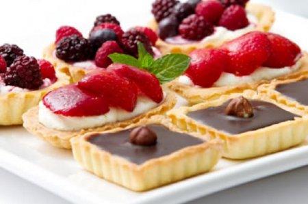 Психологи: Чем меньше десерт, тем он вкуснее