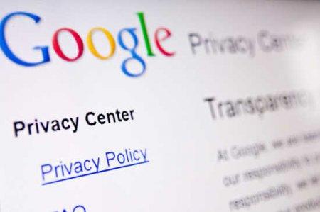 Google начал удалять личные данные пользователей из поисковых запросов