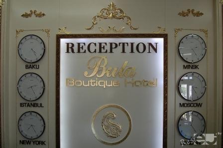 Проживание в бутик-отеле «Бута» будет стоить от 200 евро (фото)