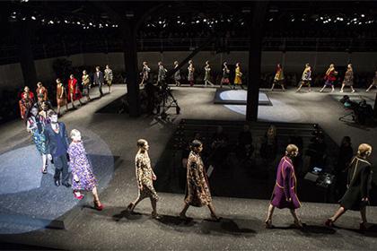 Билет на неделю моды в Милане выставили на продажу за 95 тысяч долларов