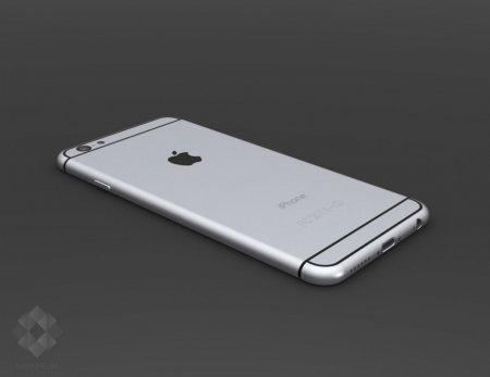 При производстве iPhone 6 возникли проблемы, выпуск отложен до 2015 года