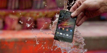 Юный немец пытался осушить озеро ради утонувшего смартфона