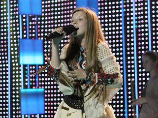 На Детском Евровидении-2014 Беларусь представит 14-летняя минчанка