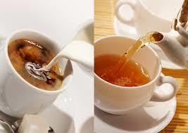 Чай или кофе? Как они влияют на здоровье («Atlantico», Франция)