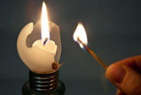 ЖЭС отключил семье с детьми свет за неуплату. Жильцы считают — неправомерно