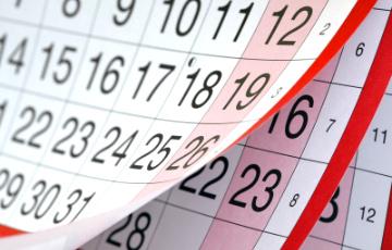 В 2016 году у белорусов будет четыре длинных выходных