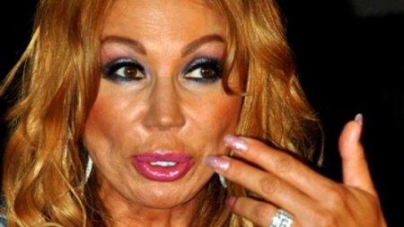 Маша Распутина поразила интернет пожилой внешностью
