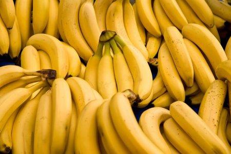 В Барановичах скорпион укусил мужчину, когда тот покупал бананы