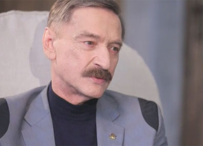 АЛЕКСАНДР ТИХАНОВИЧ СКОНЧАЛСЯ ПОСЛЕ ДОЛГОЙ БОЛЕЗНИ